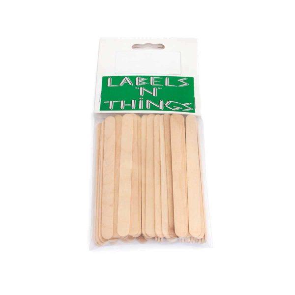 Wooden Plant Sticks
