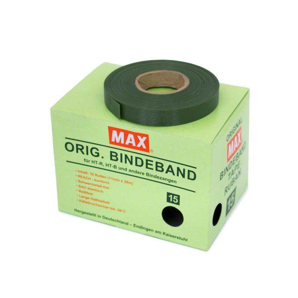 Max Tapener Tapes