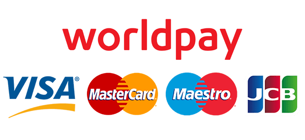 We Accept WorldPay