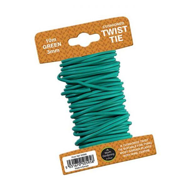 Twist Tie Fine